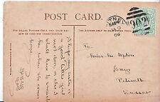 Genealogy Postcard - Family History - Upton - Greys - Petworth - Sussex  U2420