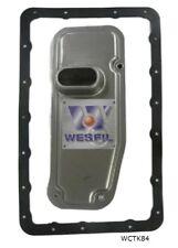 WESFIL Transmission Filter FOR Toyota LANDCRUISER PRADO 2003-2007 A343F WCTK84