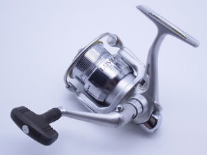 1st Daiwa Luvias 2506 Spinning Reel Very Good Made In Japan