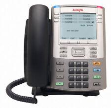 10 pc. Avaya Nortel 1140E 1140 POE IP Phone NTYS05BC NewTop NewHandset