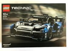 LEGO 42123 TECHNIC - McLaren Senna GTR - New & Sealed- FREE UK P+P