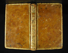 Nouvelle annonce Les jardins L'art d'embellir Poème Abbe de Lille 1791 Ex Libris à Jules de Serry