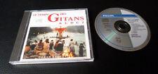 CD Soundtrack Le Temps Des Gitans & Kuduz | 10 Songs Goran Bregovic 1990 Gypsy