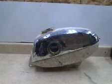 Sears SABRE Puch Scooter Moped 50cc Used Gas Fuel Tank 1965 1966 RB53