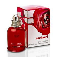 Amor  by Cacharel perfume 30 ml 1.0 oz Eau De Toilette For Woman New In Pack