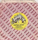 """Marcia Hines - Something's Missing In My Life - 7"""" single"""