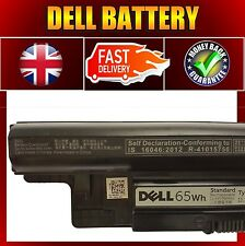 6cell 65Wh Battery for Dell Inspiron MR90Y Latitude 3440 3540 Vostro 2421 2521