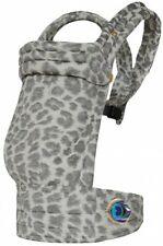 Artipoppe baby Carrier Brand New ZEITGEIST BABY LEOPARD LIGHT