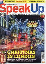 Speak Up 2015 369 dicembre#Christmas in London,qqq