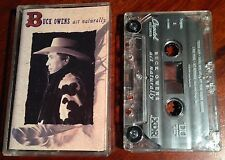 Act Naturally by Buck Owens Cassette