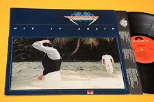 TORNADER LP HIT IT AGAIN ORIG USA 1977 EX+ TOP AUDIOFILI