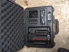 RADIATION SOLUTIONS RS-125 SUPER SPEC HANDHELD GAMMA-RAY SPECTROMETER