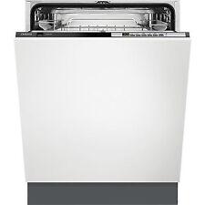 Zanussi Silver Dishwashers