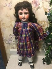 "23"" French Unis France 301 71 149 Dressed Doll"