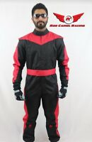 Red Camel Go kart/Car race suit Size Medium (Same Day Shipping from Canada)