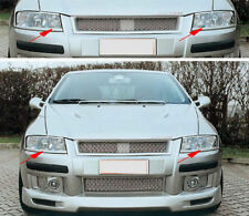 Lester Head light spoilers (lower) Fiat Stilo 3 doors