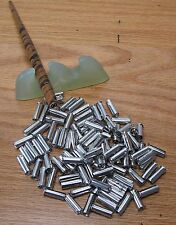 100 Replacement Ferrules for Dip Pens/ Penstaffs-Nib Holders