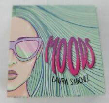 Laura Sanchez Moods Eyeshadow Highlighter Palette Sample Travel Size New 0.05 oz