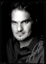 Karim Khawatmi ich war noch niemals in New York Original Signiert ## BC 36115