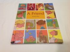 A Friend by Anette Bley (2009, Hardcover)