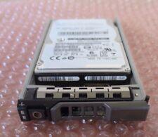 "HGST 900 GB SAS 10K disco duro de 2.5"" para servidores Dell PowerEdge R720 R620 R610"