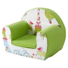 Articles de maison vert pour le monde de l'enfant Chambre