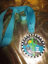 Arizona Rock N' Roll Marathon 2009 Phoenix Tempe Race Running Finisher Medal