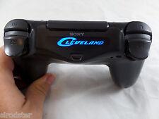 Playstation 4 PS4 Controller Cleveland Cavaliers LightBar Decal Sticker
