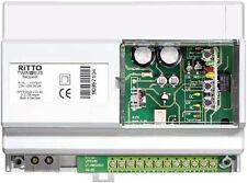 Ritto Netzgerät Spannungsversorgung TwinBus 2-Draht 1757301 Netztrafo bis 90 WE