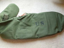 .30 M1 Carbine WW2 Type OD Canvis Padded Rifle Case With Heavy Duty Zipper