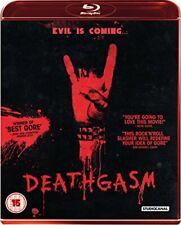 Deathgasm [Blu-ray] [DVD][Region 2]
