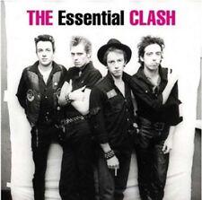 The Essential Clash - The Clash (Album) [CD]