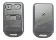 Case Only for keyless remote entry fob JRM MICRO-30B replacement clicker phob