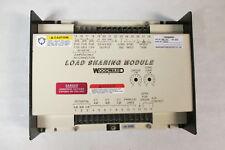 Woodward Load Sharing Module, 9905-726