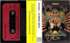 Promo Rock Musikkassette