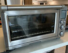 Breville the Smart Oven Air BOV900BSS Toaster Oven - Brushed Stainless Steel photo