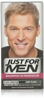 Just For Men Shampoo-In-Color Sandy Blond H-10