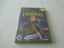 Der Hobbit Xbox Spiel neu new sealed
