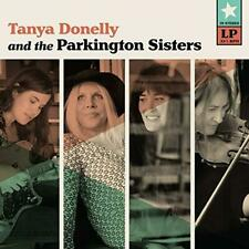 Tanya Donelly And The Parkington Sisters - Tanya Donelly And The Parkin (NEW CD)