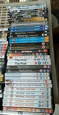 COPIOUS AMOUNTS OF DVDS AT BARGAIN PRICES STARTING FROM £1.99 FREEPOST