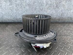 MERCEDES X166/ GL450 GL350  REAR AC A/C AIR CONDITION HEAT BLOWER MOTOR OEM