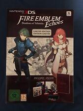 Firem Emblem Echoes: Shadow Of Valentia 3DS PRECINTADO!!