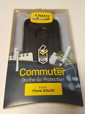 OtterBox Commuter Series On-the-Go Protection Case For iPhone 5/ 5s/ se NEW