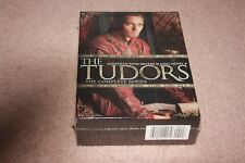 The Tudors: The Complete Series (DVD, 2014, 14-Disc Set) *Brand New Sealed*