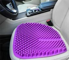 The Simply Purple No Pressure Seat Cushion Help In Relieving Back Pain for Chair