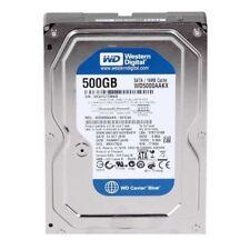 HP Pavilion p6750z - 500GB Hard Drive - Windows 7 Ultimate 64 bit Preloaded
