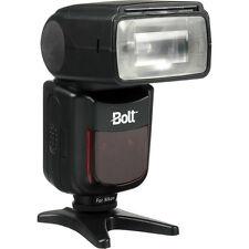 Bolt VX-710N TTL Flash for Nikon