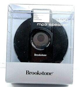 Brookstone doc mp3 speaker