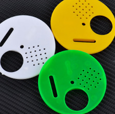 12pc Plastic Bee Nest Door / Entrance Disc / Bee Hive Nuc Box Entrance Gate Tool