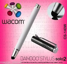 Wacom Bamboo Universal iPod/iPhone/iPad Pro iOS App Navigation Touch Stylus Pen